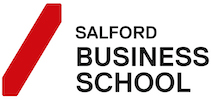 Salford Business School logo