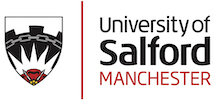 University of Salford, Manchester