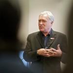 Inaugural Lecture of Professor Chris Brady