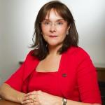 Professor Amanda Broderick, Dean, Salford Business School