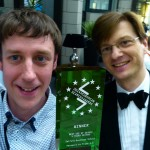 European Search Awards 2014 winners