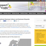 BusinessCulture.org Passport to Trade 2.0 project
