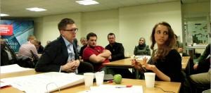 Digital Marketing skills workshop