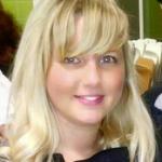 Picture of Salford Business School Alumni, Lorna Cole.