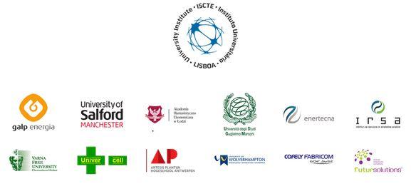 UC Crowd partners