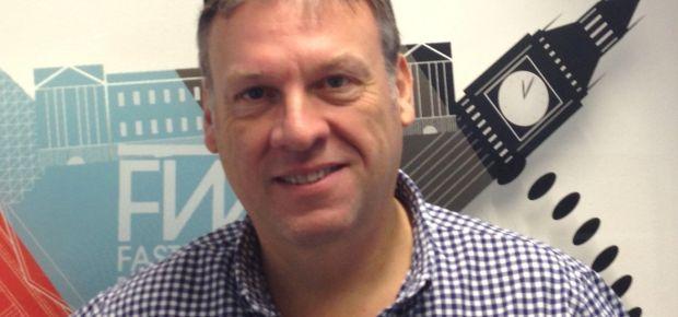 Mike Flynn CEO Fast Web Media
