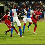 Image (CC) Blackburn Rovers by Ramnath Bhat
