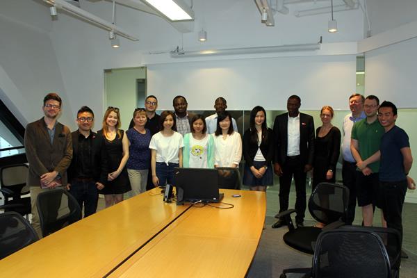 Hong Kong Salford MBA  3