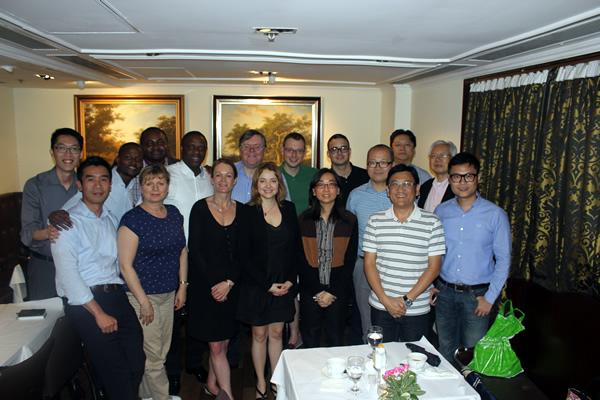 Hong Kong Salford MBA  5