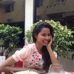 Namitha Muthukrishnan