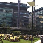 MediaCityUK Campus