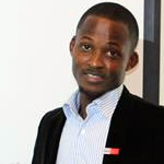 Adeyemi Adelekan, Salford MBA student