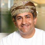 Talal Al Awfi CEO Oman Trading International