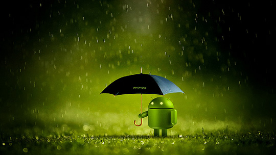 Android security (CC) by  Uncalno Tekno