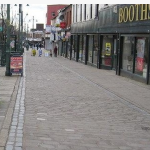 Digital High Street