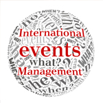 International event management