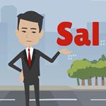 Meet Sal - Internatioanl business with law