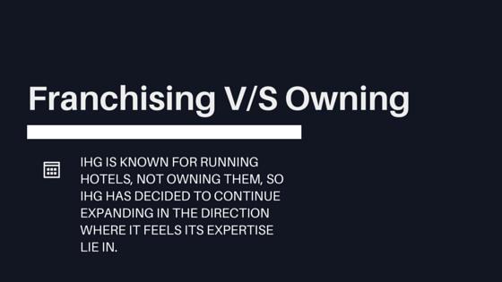 Franchising V_S Owning.
