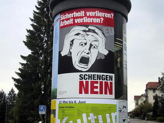 Schengen NO (CC) by Jean & Nathalie