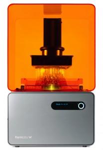 Formlab Form 1+ 3D Printer