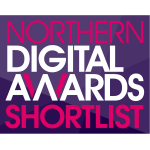 Northern Digitals Awards 2016