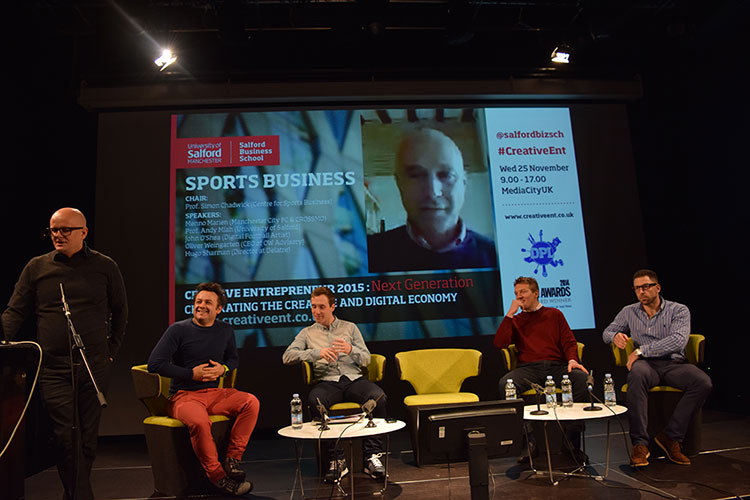 Sports Business Panel