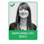 Sophie Iredale shortlisted for the Drum