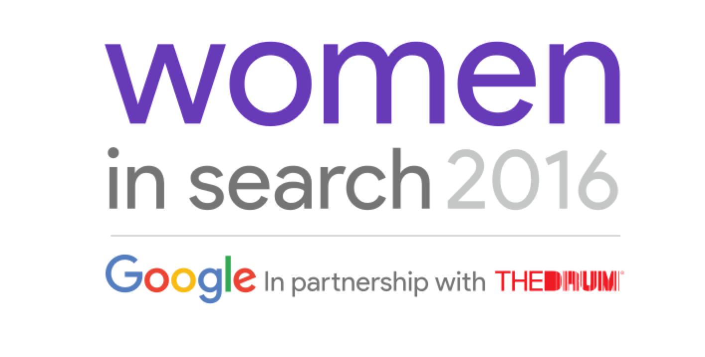 Women in Search 2016