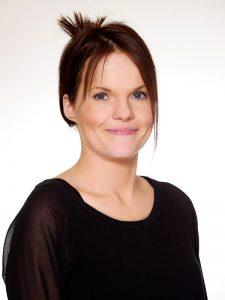 Lizzy Przychodzki - Business School