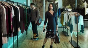 Using Beacon technologies in retail