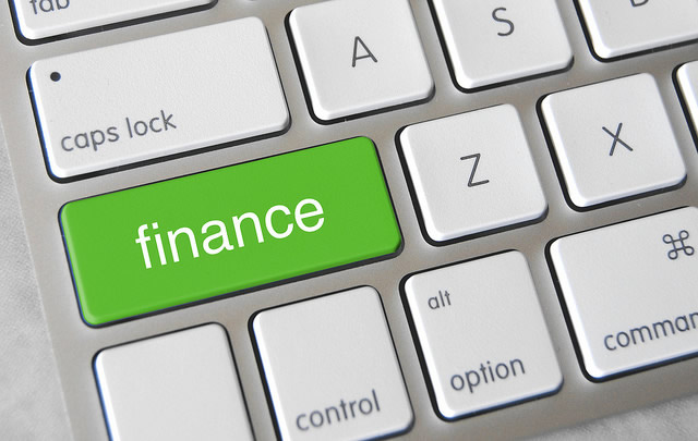 finance (CC) by GotCredit