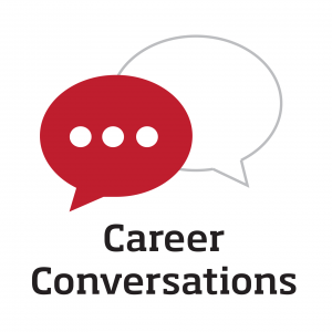 Who do you talk to about your career?