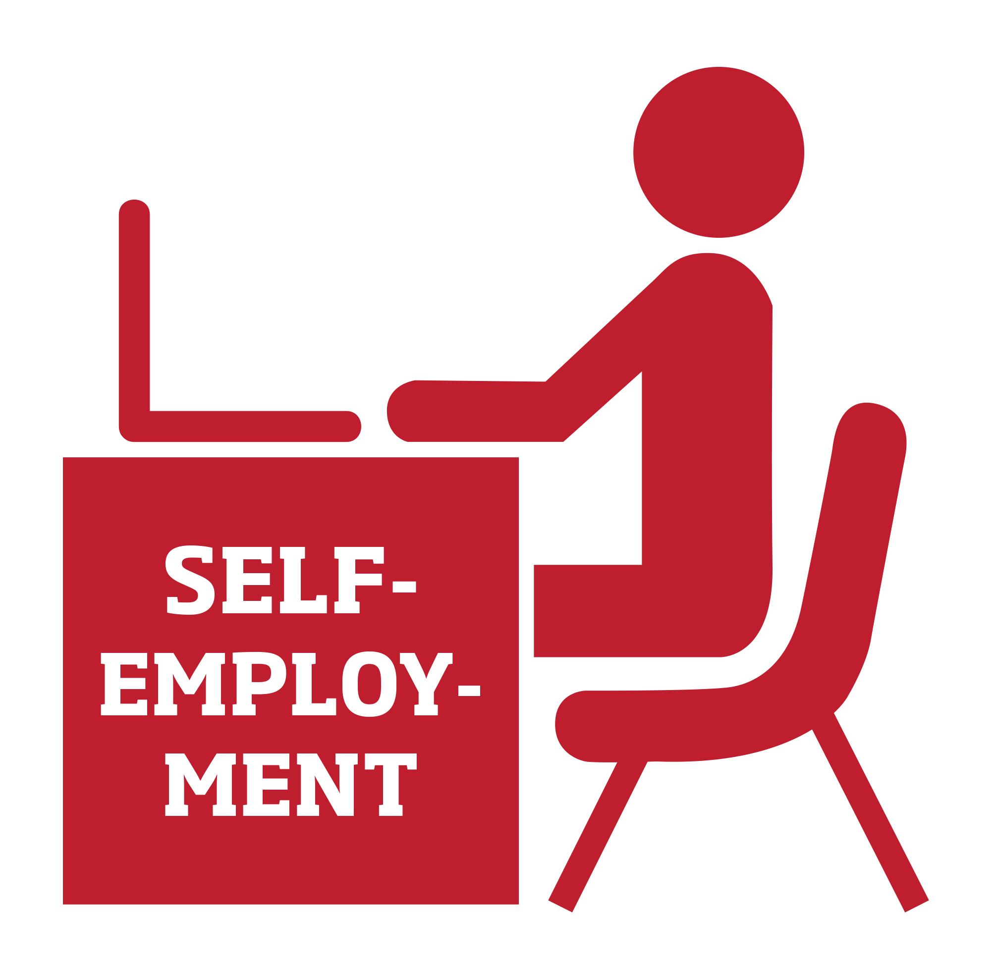 self employed - photo #7