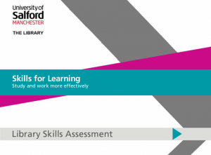 Assess your skills image