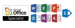 Image of MOS logo & application icons