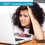 Step 1: Analyse and Plan