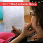 Step 3: Read and Make Notes