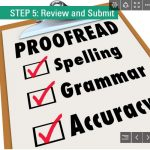Step 5: Review and Submit