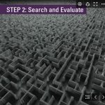 Step 2: Search and Evaluate