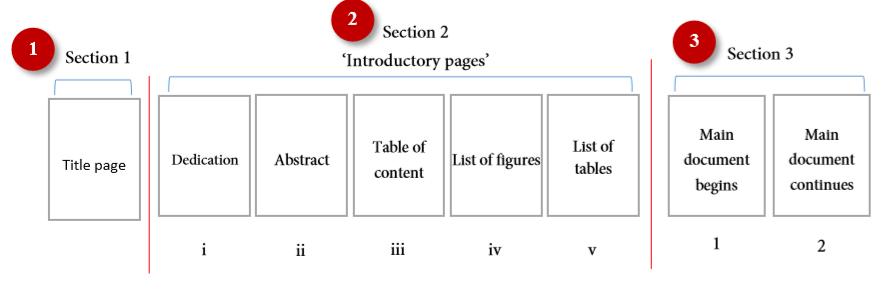 New media dissertation