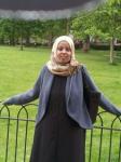 From King Saud University, Riyadh to University of Salford, Manchester