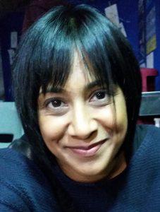 Dr. Tina Patel