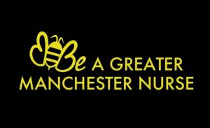 Be a Greater Manchester Nurse – start your journey here