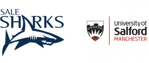 Sports Injury Rehabilitation opportunity with Sale Sharks and University of Salford