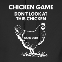 chicken-game-don-t-look-at-this-chicken-hoodies