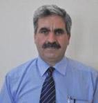 Dr Sameer Khader