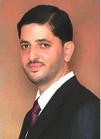 Dr. Mohammad Jubran