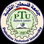 PTUK logo