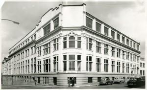Adelphi Building, circa 1960s