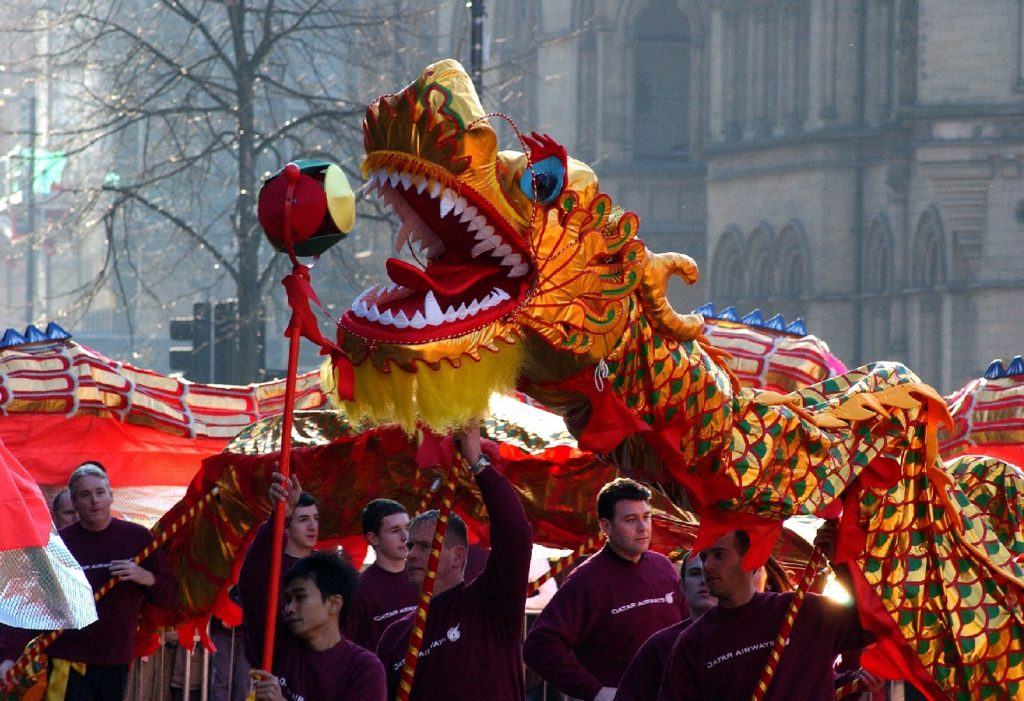 How to celebrate Chinese New Year in Manchester - Made in ...